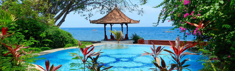 Yoga, Meditation und ein besonderer Urlaub auf Bali - Bali Mandala