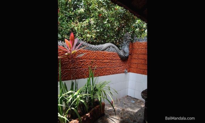 Drachenbad Zimmer Bali Mandala