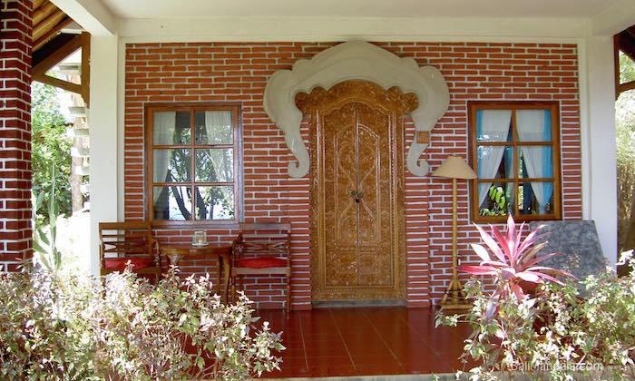 Bild Bungalow Bali Mandala