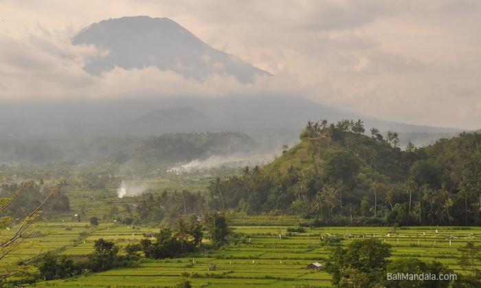 Bild Ausflug Bali Mandala