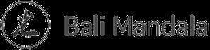 Bali Mandala Logo
