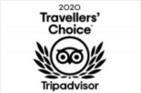 Bali Mandala Winner Traveller's Choice