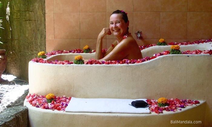 Bild Wellness Woche im Bali Mandala