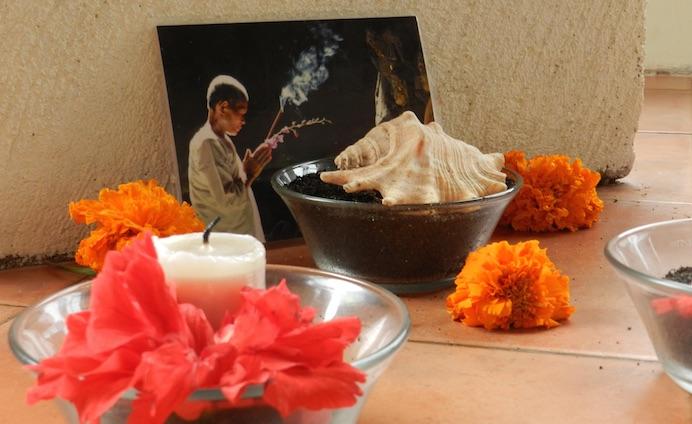Retreats & Seminare Bali Mandala