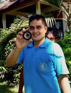 Tari Bali Vorbereitung - Bali Mandala News