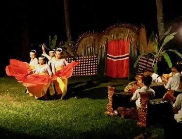 Tari Bali - Bali Mandala News