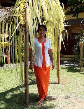 Komang Muli Bali Mandala News