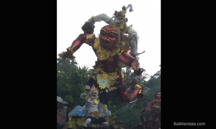 Bild Oggoh-Oggoh-Fest