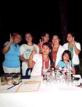 Team Silvester Bali Mandala